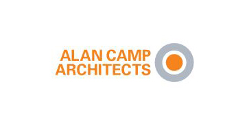 Alan Camp Architects LLP logo