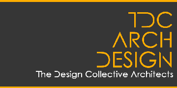 TDC Architects Ltd. logo