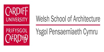 Welsh School of Architecture - Cardiff University logo