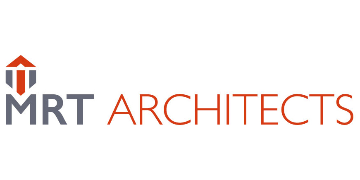 MRT ARCHITECTS LLP logo
