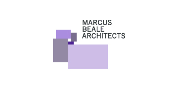 Marcus Beale Architects logo
