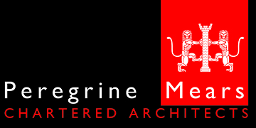 Peregrine Mears Architects Ltd logo