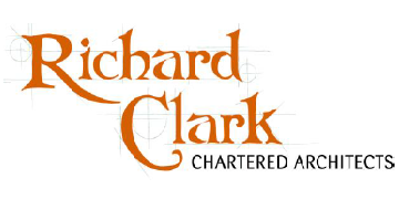 Richard Clark Chartered Architects logo