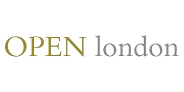 Open London logo