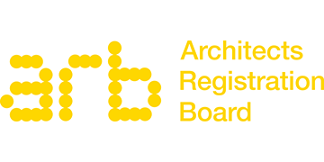 Architects Registration Board logo