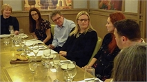 RIBA Appointments Round Table