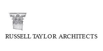 Russell Taylor Architects logo