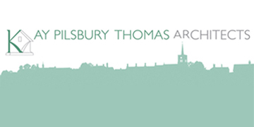 Kay Pilsbury Thomas Architects Ltd. logo