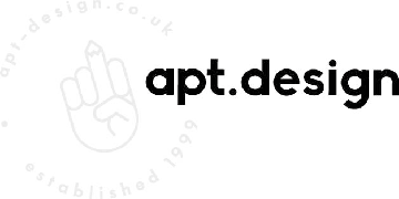 apt Design Ltd logo