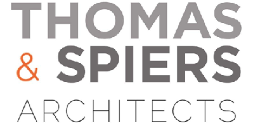 Thomas and Spiers Architects logo