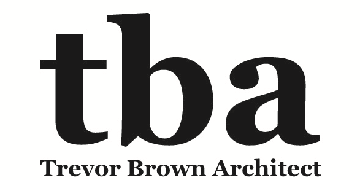 Trevor Brown Architect logo
