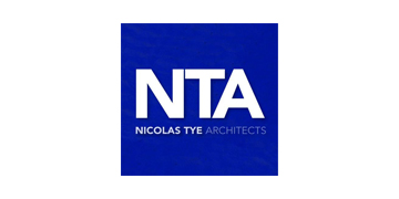 Nicolas Tye Architects logo