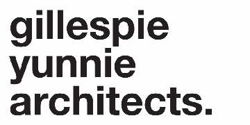 Gillespie Yunnie Architects logo