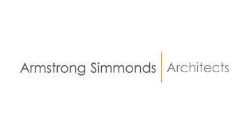 Armstrong Simmonds Architects Ltd logo