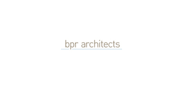 BPR Architects Ltd logo