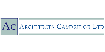 AC Architects Cambridge logo