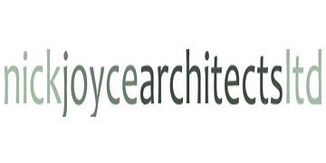 Nick Joyce Architects Ltd logo