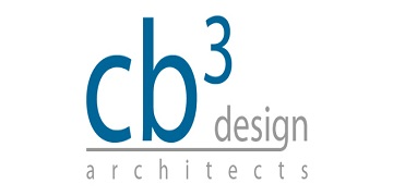 CB3 Design Architects logo