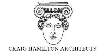 Craig Hamilton Architects logo