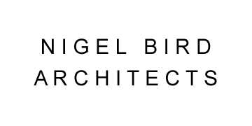 Nigel Bird Architects logo