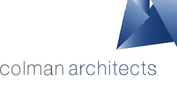 Colman Architects logo