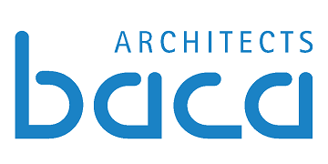 Baca Architects logo