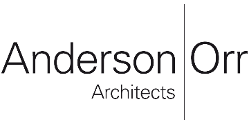 Anderson Orr Architects Ltd logo