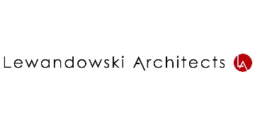 Lewandowski Architects Ltd logo