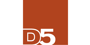 D5 Architects LLP logo