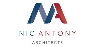 nic antony architects ltd logo