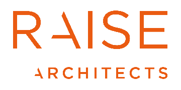 Raise Architects logo