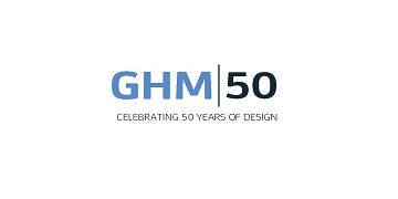 GHM Partnership logo