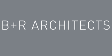 B+R Architects logo