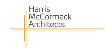 Harris McCormack Architects Ltd logo