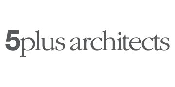 5 Plus London Architects Ltd logo