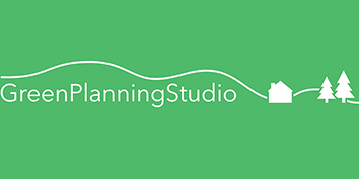 Green Planning Studio Limited logo