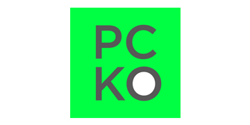 PCKO Architects logo