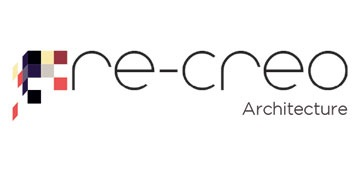 Re-creo Architecture logo