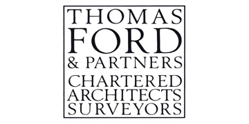 Thomas Ford & Partners logo