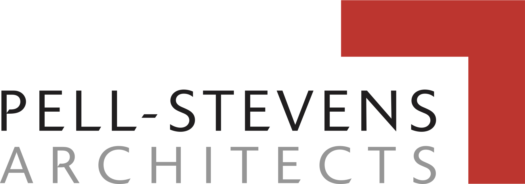Pell-Stevens Architects logo