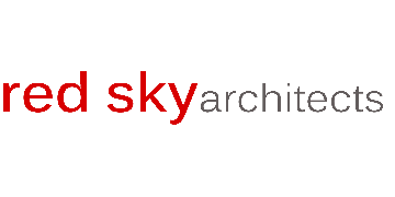 red sky architects logo