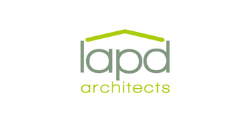 lapd Architects logo
