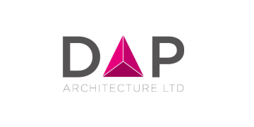 DAP Architecture Ltd logo