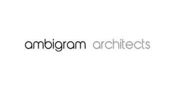 Ambigram Architects logo