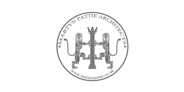 Martyn Pattie Architects and Designers logo
