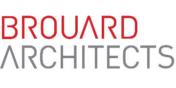 Brouard Architects logo