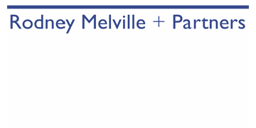 Rodney Melville and Partners logo