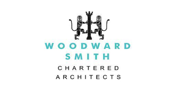 Woodward Smith Chartered Architects LLP logo