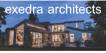 Exedra Architects logo
