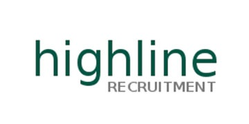 Highline Recruitment logo
